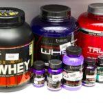 Спортивное питание и спортивные добавки. Что это? Зачем нужно? Основные виды