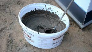 Добавки в бетон для водонепроницаемости