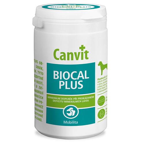 Канвит Биокаль Плюс (Canvit Biocal plus)