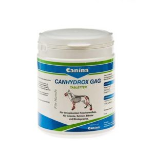 CANINA PERVITAL GAG FORTE