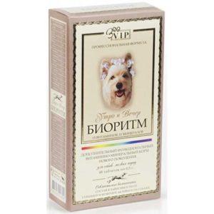 biorhythm-small-dogs-Зоо Vip Биоритм