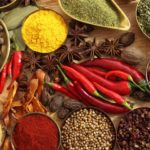 Специи, пряности, приправы — отличия, применение и полезные свойства