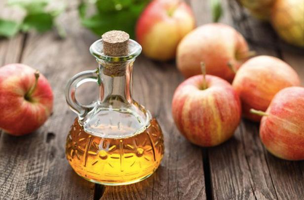 «уксус яблочный»